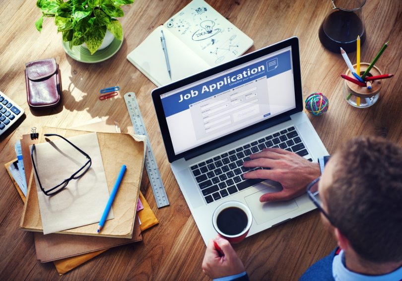 photo from article Nine Things to Consider Before You Submit Your Job Application