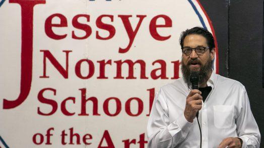 photo from article Alumni Spotlight: Gary Dennis